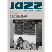 The Stories of Jazz - Narrating a Musical Tradition