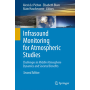 Infrasound Monitoring for Atmospheric Studies - Challenges in Middle Atmosphere Dynamics and Societal Benefits