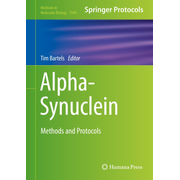 Alpha-Synuclein - Methods and Protocols