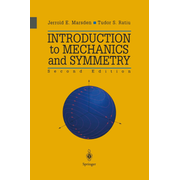 Introduction to Mechanics and Symmetry - A Basic Exposition of Classical Mechanical Systems