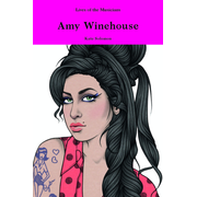 Amy Winehouse - Lives of the Musicians