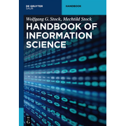Handbook of Information Science
