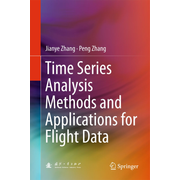 Time Series Analysis Methods and Applications for Flight Data