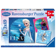 Ravensburger 4005556092697 Jigsaw puzzle 49 pc(s)