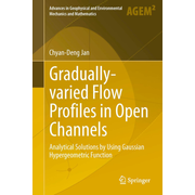 Gradually-varied Flow Profiles in Open Channels - Analytical Solutions by Using Gaussian Hypergeometric Function