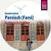 AusspracheTrainer Persisch / Farsi (Audio-CD) - Reise Know-How Kauderwelsch-CD