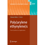 Poly(arylene ethynylene)s - From Synthesis to Application