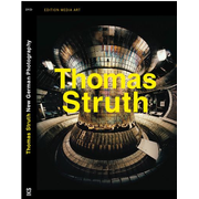 Thomas Struth - A film by Ralph Goertz and Werner Raeune / DVD - IKS – Institute for art documentation and scenography
