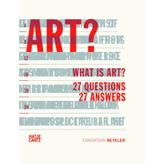 What Is Art? - 27 Questions27 Answers