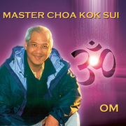 OM. CD. (Audio CD)