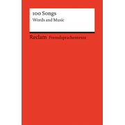100 Songs - Words and Music. B2–C1 (GER)