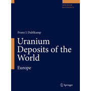 Uranium Deposits of the World - Europe