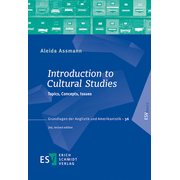 Introduction to Cultural Studies - Topics, Concepts, Issues