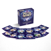 Doctor Who: Destiny of the Doctor - The Complete Series Box Set.