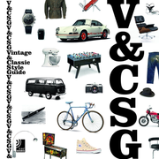 Vintage & Classics Style Guide
