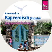 AusspracheTrainer Kapverdisch / Kiriolu (Audio-CD) - Reise Know-How Kauderwelsch-CD