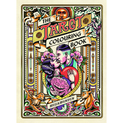 Tarot Colouring Book - A Personal Growth Colouring Journey