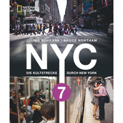 NYC 7 - Linie 7 - Die Kultstrecke durch New York City