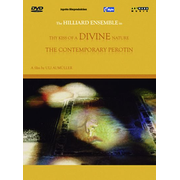 Thy Kiss of a Divine Nature: The Contemporary Perotin [DVD]