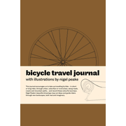 Bicycle Travel Journal