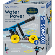 Water Power - Experimentierkasten