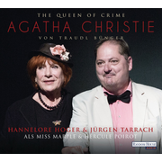 The Queen of Crime – Agatha Christie