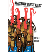 Black Queer Identity Matrix - Towards An Integrated Queer of Color Framework