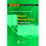 Object Recognition - Fundamentals and Case Studies