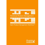 Technical Product Management according to Open Product Management Workflow - The Product Management book for technical Product Managers and Product Owners that explains tasks and roles as well as prioritization of requirements