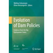 Evolution of Dam Policies - Evidence from the Big Hydropower States