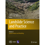 Landslide Science and Practice - Volume 3: Spatial Analysis and Modelling