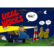 Local Heroes / Local Heroes 04 - Moin!