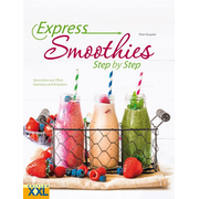 Express-Smoothies - Step by Step