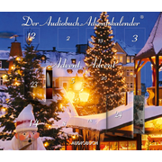Advent, Advent - Der Audiobuch-Adventskalender