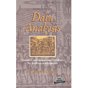 Data Analysis - Statistical and Computational Methods for Scientists and Engineers