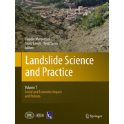Landslide Science and Practice - Volume 7: Social and Economic Impact and Policies