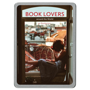 Book Lovers - around the World