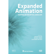 Expanded Animation - Mapping an Unlimited Landscape