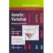 Genetic Variation - Methods and Protocols
