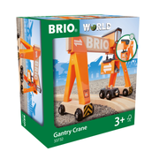 BRIO 7312350337327 toy vehicle
