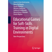 Educational Games for Soft-Skills Training in Digital Environments - New Perspectives