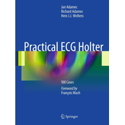 Practical ECG Holter - 100 Cases