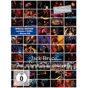 Rockpalast: 50th Birthday Concerts [Video]