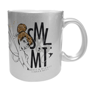 ABYstyle Disney Tinkerbell Silber Tasse