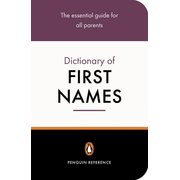 The Penguin Dictionary of First Names