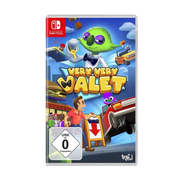 GAME Very Very Valet, Switch Classic Nintendo Switch