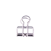 Wire Clips 32 mm, Silber