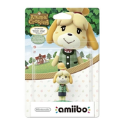 Nintendo amiibo Animal Crossing Melinda Sommer-Outfit, 1 Figur