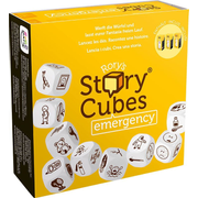 Asmodee Rory's Story Cubes Emergency