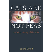 Cats are not Peas - A Calico History of Genetics